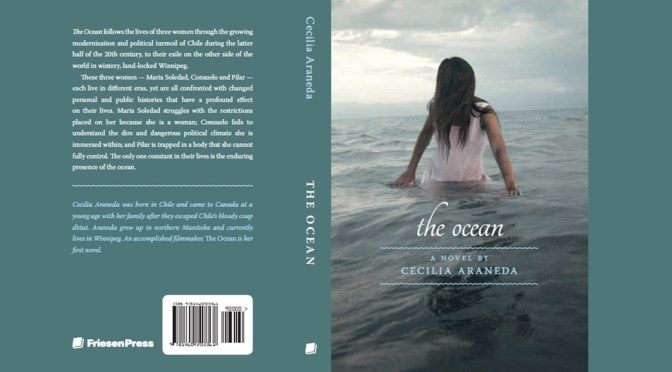 Buy The Ocean: A Novel