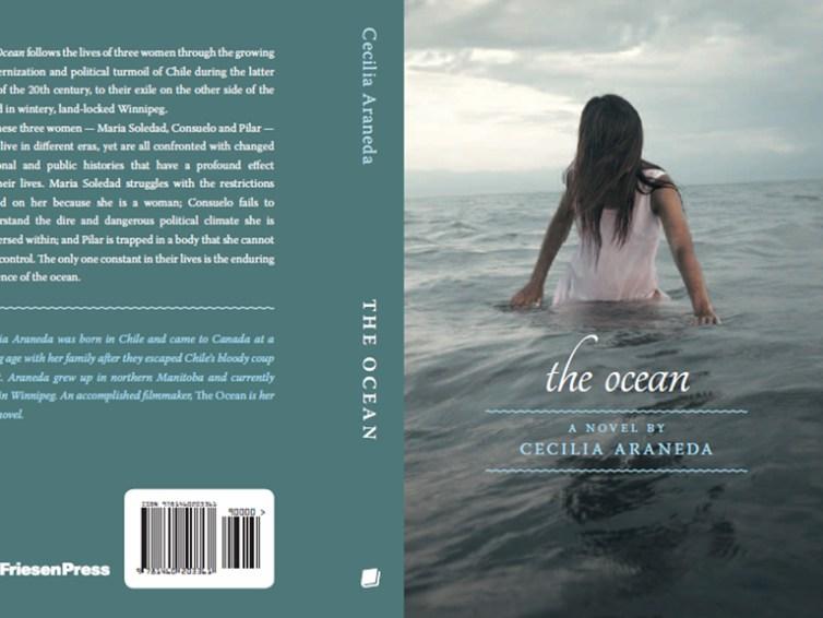 Buy The Ocean: A Novel