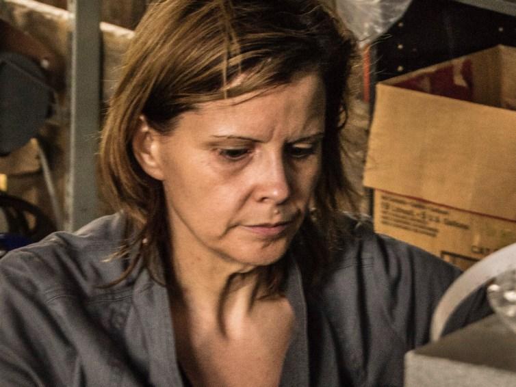 Araneda Recipient of 2017 Manitoba Film Hothouse Award