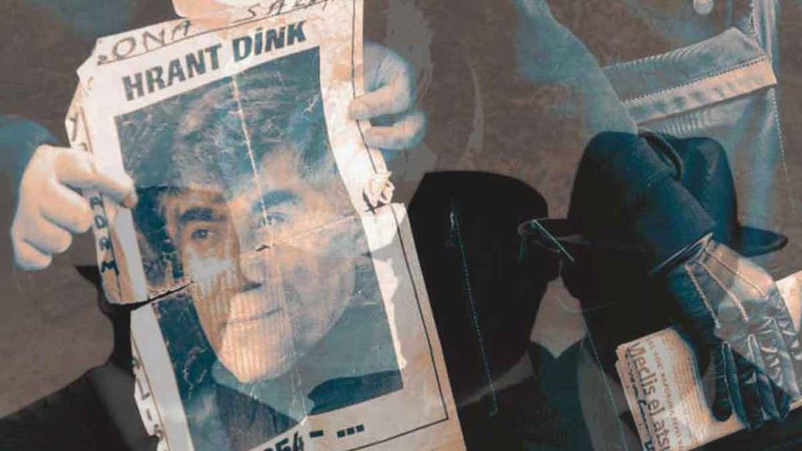 El día que asesinaron a Hrant Dink