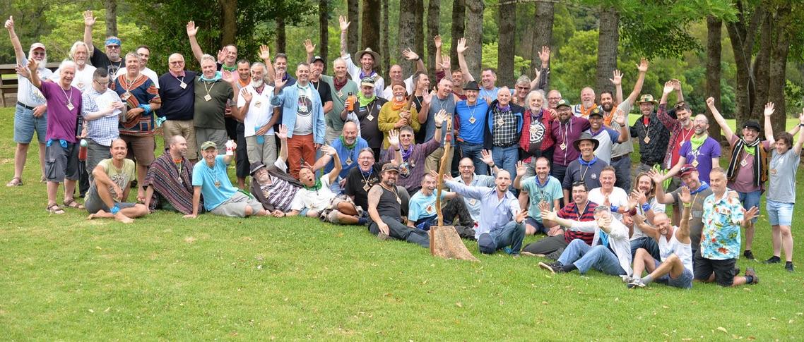 Mnhood Men's Gathering 2021
