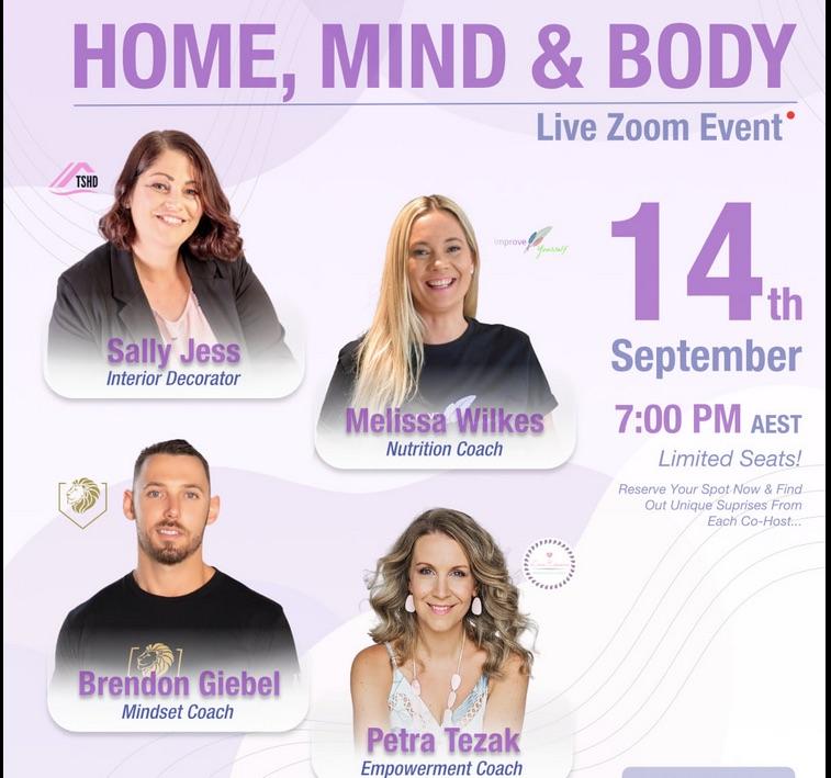 Home, Mind & Body