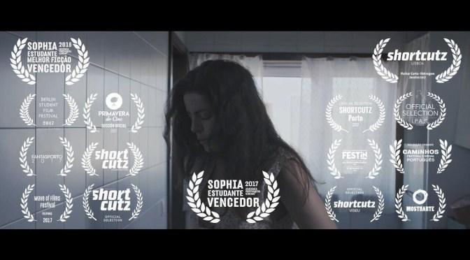 A Instalação do Medo, um filme de Ricardo Leite
