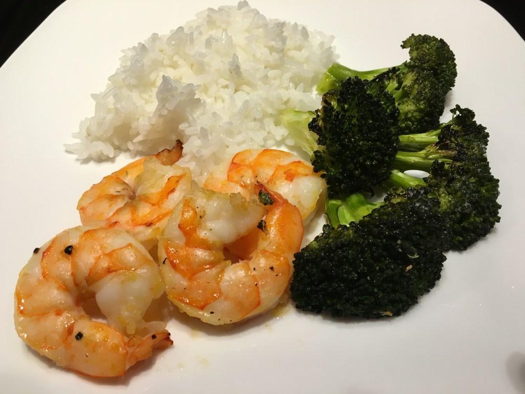Quick, Easy Dinner Recipe