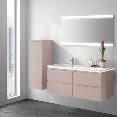 gloss meubles de salle de bains