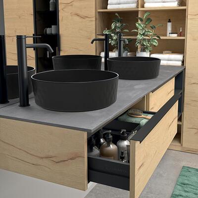 extenso meubles de salle de bains