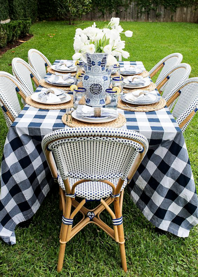 Take Advantage Of Outdoor Entertaining Now And Inside Entertaining Later.  Replace Broken Wine Glasses, Spruce Up Your Serving Dishes And Itu0027s Time To  Get ...