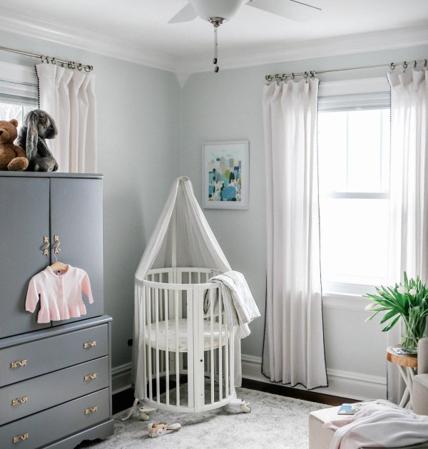Everything We Know About Beyonce S Nursery Design Ideas: A Chicago Blog: The
