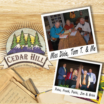 Cedar Hill Dixie and Tom T Hall