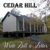 Write a Letter to Bill