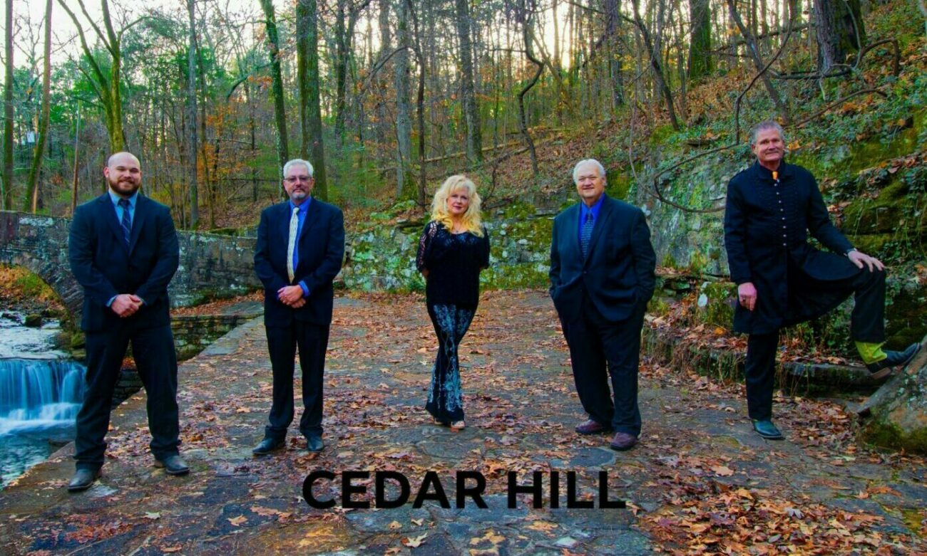 Cedar Hill Bluegrass