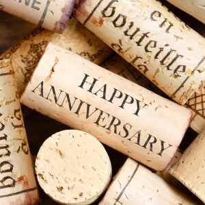 Cedar House Inn Anniversary Package