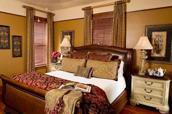 Cedar House Inn - St. Augustine Grand Room