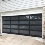 Full View Glass Garage Doors Cedar Park Overhead Doors