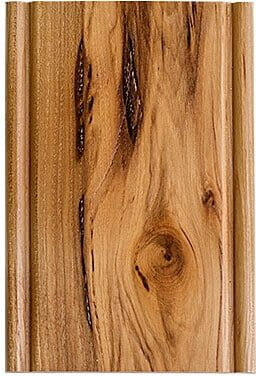 Hickory - Rustic Natural
