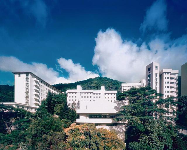 Residential Halls