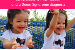Identical Twin Girls and a Down Syndrome Diagnosis