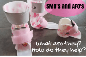 What are SMO and AFO orthotics and how do they help?