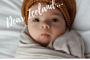 Down Syndrome in Iceland