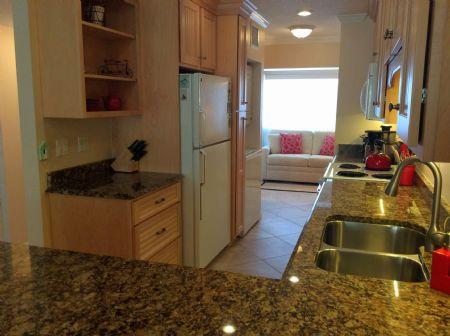 C-103 updated kitchen