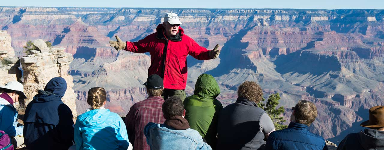 For CU geology prof, Grand Canyon rocks may hold young ...