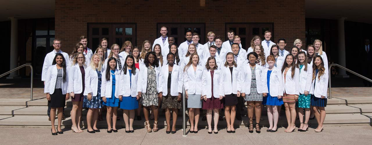 Students attend Global Missions Health Conference ...