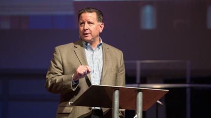 Dr. Mike Fabarez to speak in Cedarville chapel ...