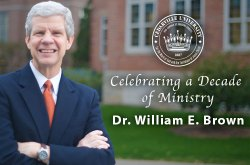 Concluding a Decade of Ministry | Public Relations ...