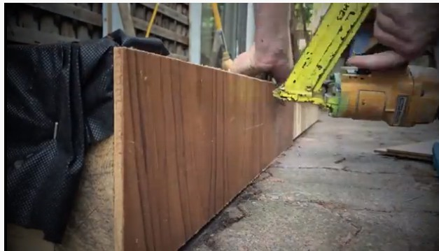Adding-siding-to-planter
