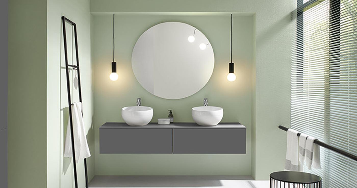 slow design une salle de bain