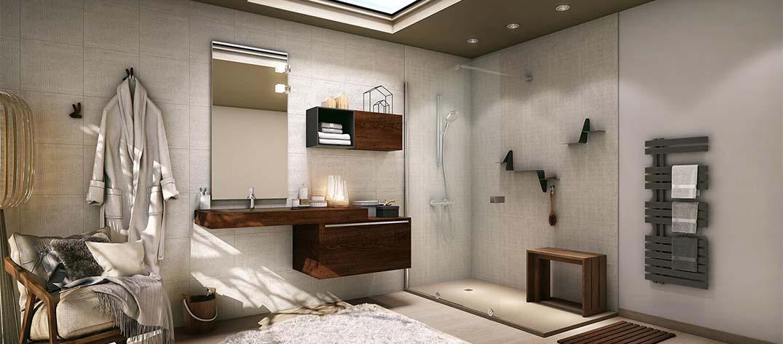 envie de salle de bain cedeo