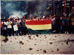 La formación política de los movimientos populares latinoamericanos