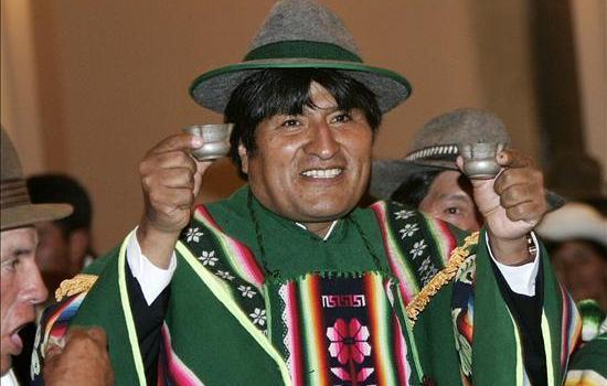 Debate con el indigenismo posmodernista. Apuntes sobre el problema de la identidad cultural