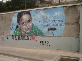 Declaración de las Feministas en Resistencia ante el asesinato de Teresa Jesús Flores en Honduras