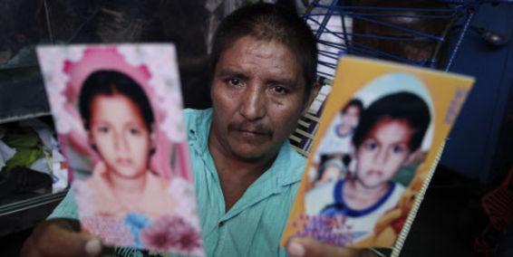 Llamado urgente, Colombia: Asesinato, tortura y violación de niños en Arauca