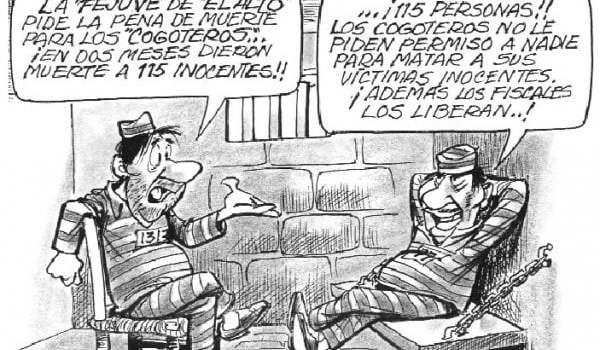 El Diario, 6 marzo 2012 (Bolivia)