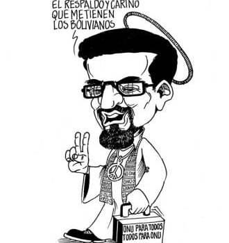 Opinión, 30 de agosto 2012 (Bolivia)