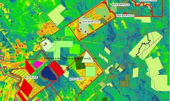 Ostreicher y sus tierras: otro laberinto (17.12.12)