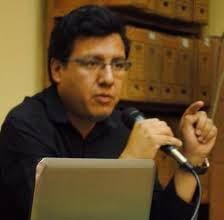 Entrevista a Marco Gandarillas en Red Patria Nueva sobre Ley Minera (7.4.14)