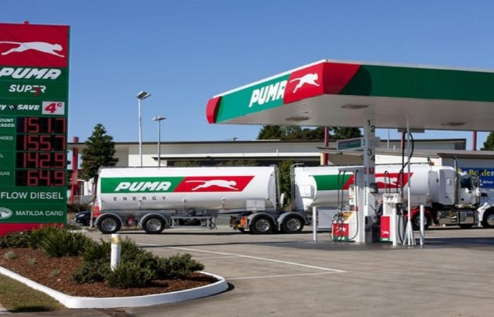 Puma Energy targets opening of 40 new stations by next year | Cedidollar