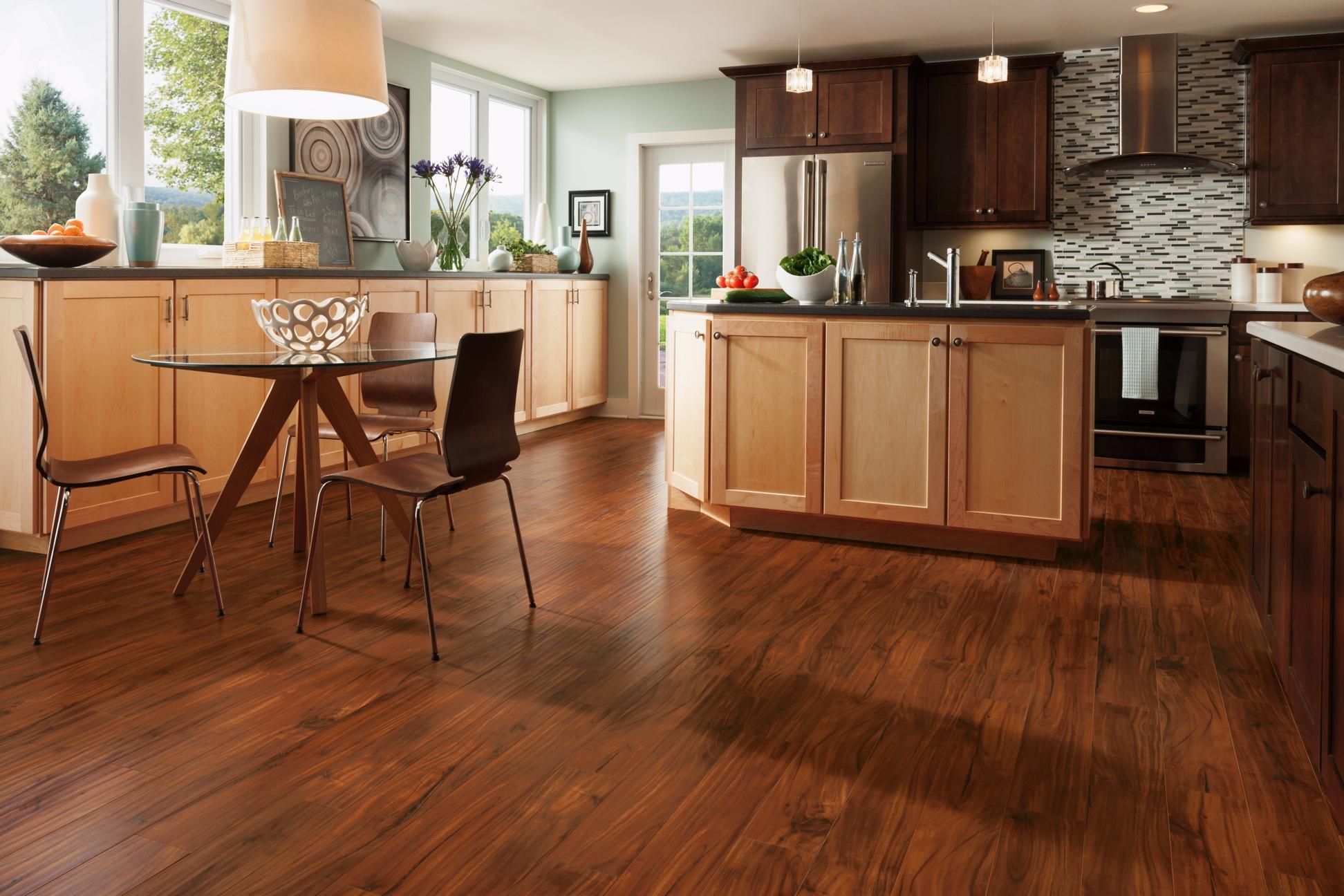 ... Laminate Flooring 02 & Why Laminate Flooring is a Good Option