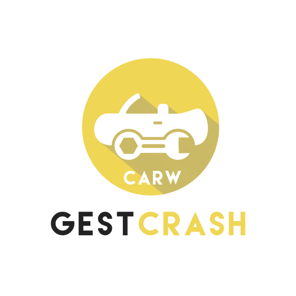 Logo GEST CRASH: CARW » Software per Carrozzerie ed Officine