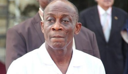 Finance Minister, Seth Terkper, is hoping for a favourable review