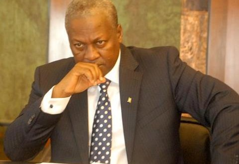 Mahama-Thinking