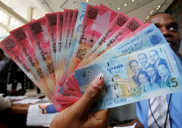 How much interest Ghanaian banks charge on loans