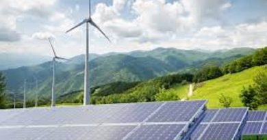 South Africa Signs US $4.6bn Deal With Renewable Power Producers