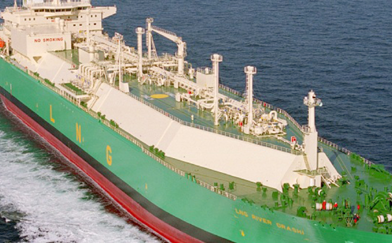 Bright Outlook for LNG Up to 2030s – Report