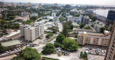 Nigeria's real estate industry attracts foreign investors