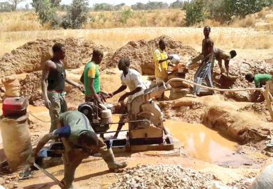 FG to clampdown on evaders as stakeholders decry mining challenges