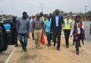 CONSTRUCTION OF PORT HARCOURT– ENUGU EXPRESS HIGHWAY IS ON COURSE-FASHOLA
